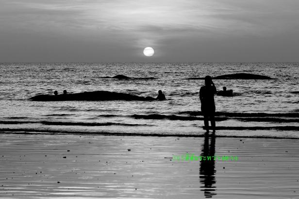 ชายหาดมอมะกัน ทวาย