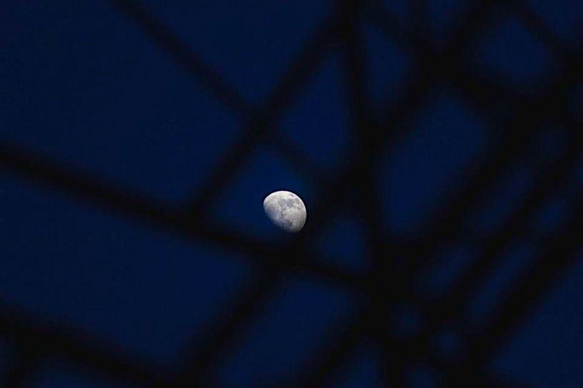 ดวงจันทร์