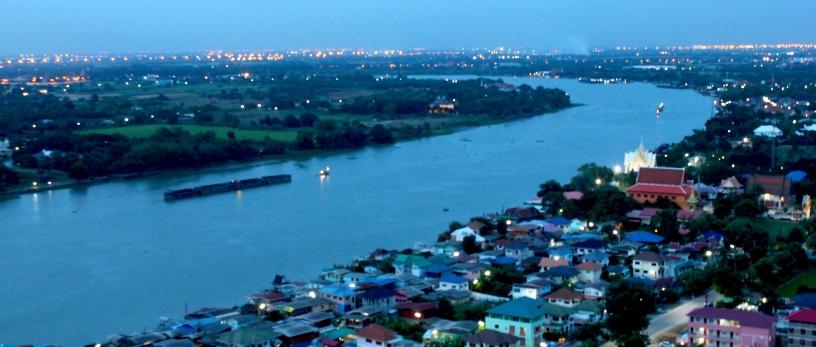 แม่น้ำแห่งอารยธรรม