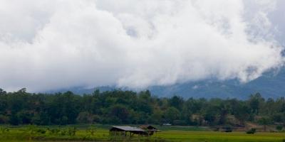 เมฆ การเดินทาง
